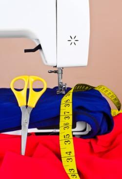 Ремонт швейной машины Харьков