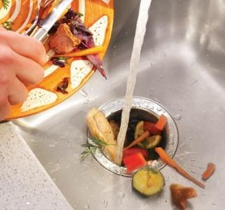 Ремонт измельчителя пищевых отходов